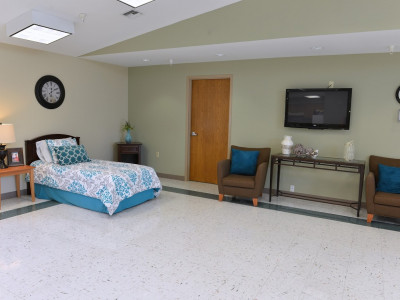 Occupational Therapy Apartment